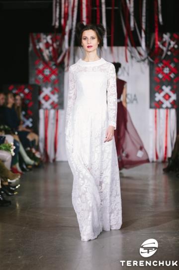 Світлана Теренчук Дизайнер одежды Индивидуальный пошив одежды TERENCHUK
